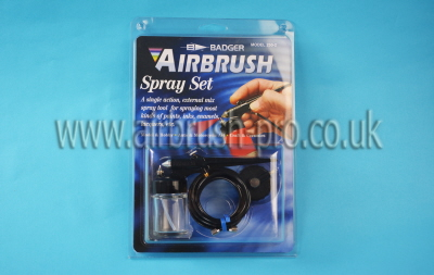 Badger Airbrush BA250-2 (250 Series)